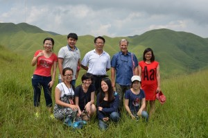 Learn how Chinese students are introduced to the rigors and rewards of cultural fieldwork.