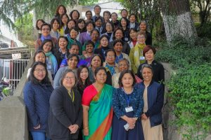 Cultivating Women Leaders